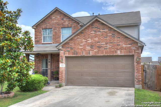 4310 Acorn Crossing Dr, San Antonio, TX 78251 (MLS #1384054) :: Alexis Weigand Real Estate Group