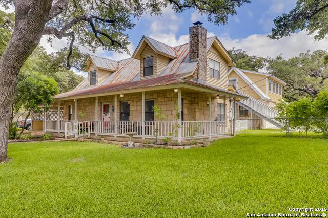 212 E Bandera Rd, Boerne, TX 78006 (MLS #1384055) :: Alexis Weigand Real Estate Group