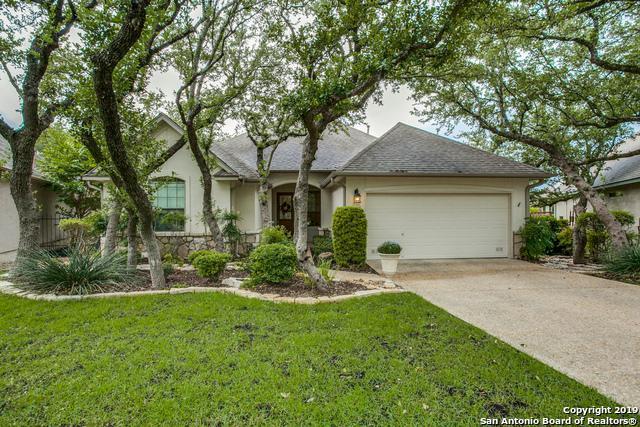 103 Grassmarket, San Antonio, TX 78259 (MLS #1384062) :: The Castillo Group