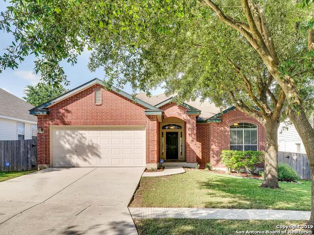 4706 Emden Hollow, San Antonio, TX 78247 (MLS #1384087) :: Berkshire Hathaway HomeServices Don Johnson, REALTORS®