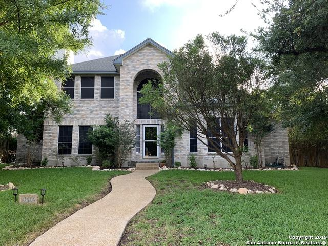 13609 Hercules Ln, Universal City, TX 78148 (MLS #1384090) :: Carter Fine Homes - Keller Williams Heritage
