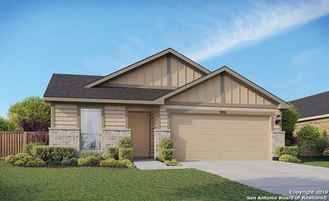 1219 Loma Ranch, New Braunfels, TX 78132 (MLS #1384104) :: The Gradiz Group