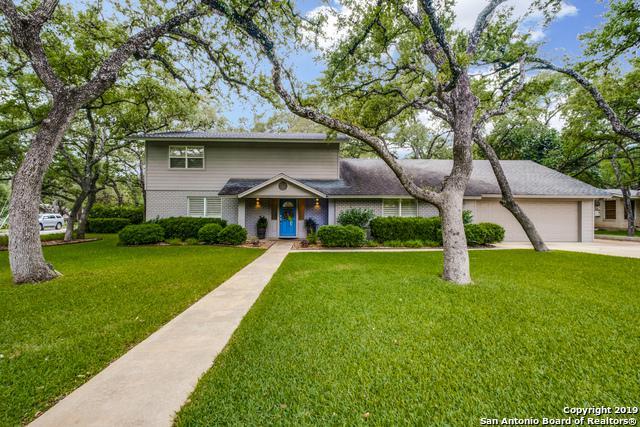 107 William Classen Dr, San Antonio, TX 78232 (MLS #1384111) :: Carter Fine Homes - Keller Williams Heritage