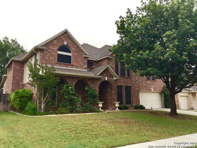 117 Brookbend, Cibolo, TX 78108 (MLS #1384136) :: The Gradiz Group