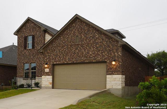 21411 Ravello Oaks, San Antonio, TX 78259 (MLS #1384144) :: Alexis Weigand Real Estate Group