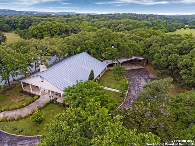 6 Upper Cibolo Creek Rd, Boerne, TX 78006 (MLS #1384154) :: Exquisite Properties, LLC