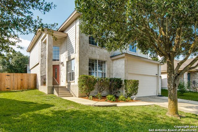 5410 Stormy Sunset, San Antonio, TX 78247 (MLS #1384160) :: Berkshire Hathaway HomeServices Don Johnson, REALTORS®