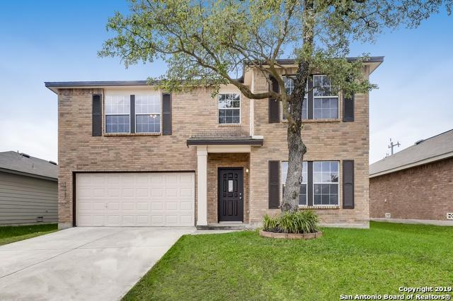 10903 Rivera Cove, San Antonio, TX 78249 (MLS #1384170) :: Alexis Weigand Real Estate Group