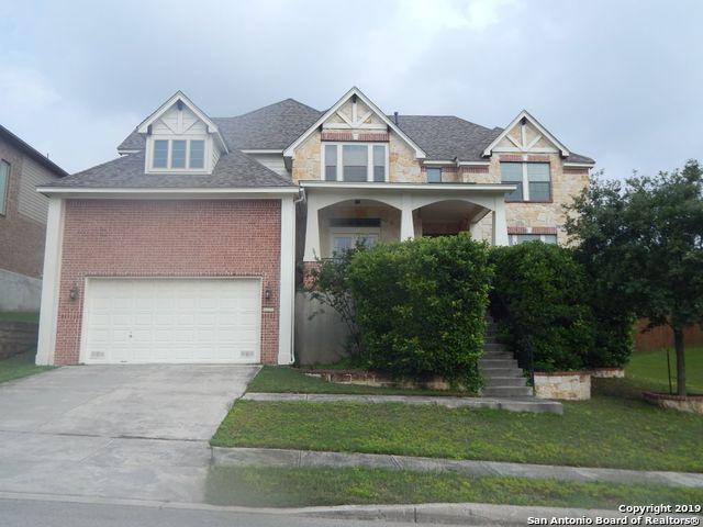 8207 Mirar Pass, San Antonio, TX 78255 (MLS #1384176) :: Erin Caraway Group