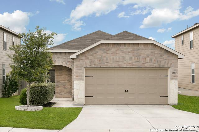 2505 Night Star, San Antonio, TX 78245 (MLS #1384186) :: Tom White Group