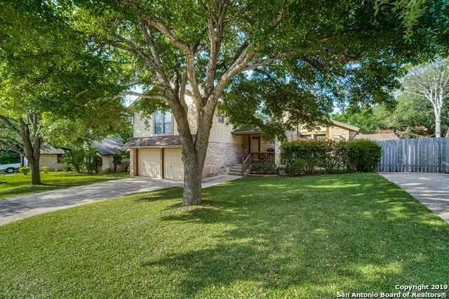 17026 Turkey Point St, San Antonio, TX 78232 (MLS #1384189) :: Berkshire Hathaway HomeServices Don Johnson, REALTORS®