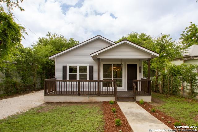222 Cooper St, San Antonio, TX 78210 (MLS #1384196) :: Erin Caraway Group