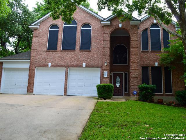 1341 Arroyo Verde, Schertz, TX 78154 (MLS #1384204) :: Alexis Weigand Real Estate Group