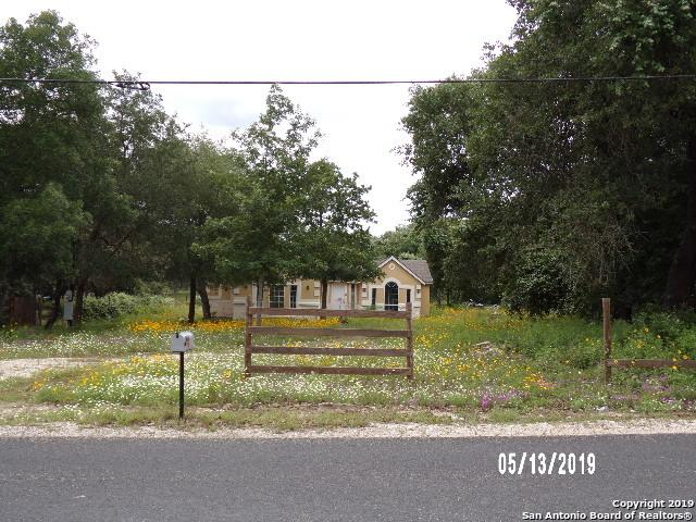 23014 Hickory Shadow, Elmendorf, TX 78112 (MLS #1384205) :: Alexis Weigand Real Estate Group