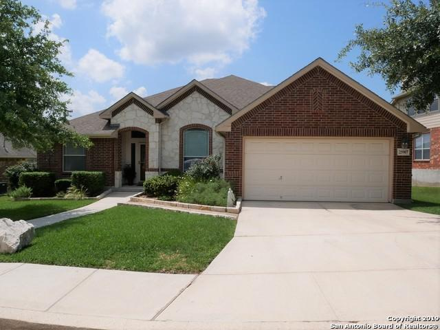 25907 Big Bluestem, San Antonio, TX 78261 (MLS #1384207) :: Tom White Group