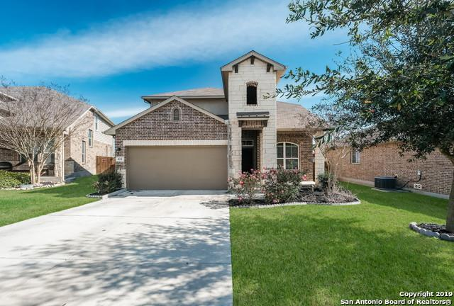 424 Pevero, Cibolo, TX 78108 (MLS #1384220) :: Berkshire Hathaway HomeServices Don Johnson, REALTORS®