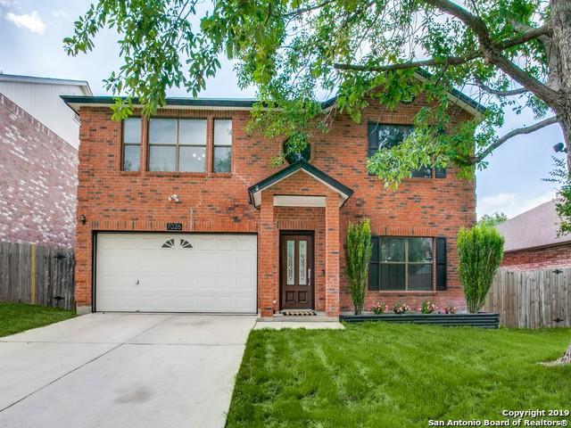 7026 Autumn Park, San Antonio, TX 78249 (MLS #1384225) :: Alexis Weigand Real Estate Group