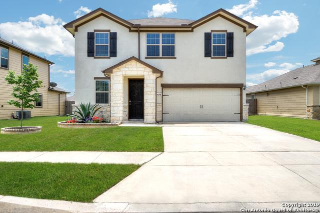9830 Red Iron Creek, Converse, TX 78109 (MLS #1384236) :: Tom White Group