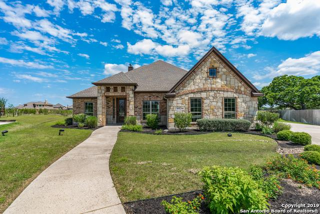 30926 Honeycomb Rock, Fair Oaks Ranch, TX 78015 (MLS #1384261) :: Alexis Weigand Real Estate Group