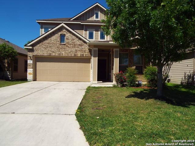9135 Hogarten Park, Converse, TX 78109 (MLS #1384263) :: Exquisite Properties, LLC