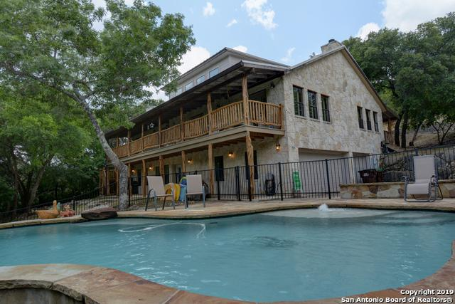 212 Private Road 1701, Helotes, TX 78023 (MLS #1384269) :: Erin Caraway Group
