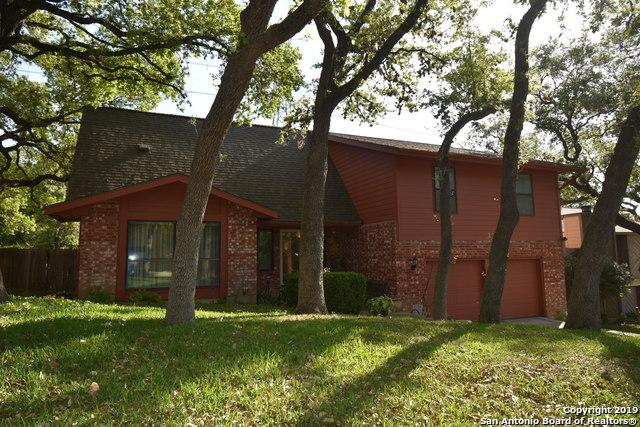 1907 Great Ridge St, San Antonio, TX 78248 (MLS #1384270) :: Alexis Weigand Real Estate Group
