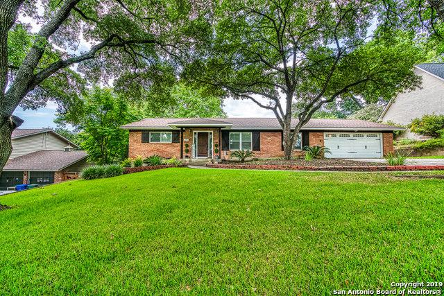 3226 Burnside Dr, San Antonio, TX 78209 (MLS #1384273) :: BHGRE HomeCity