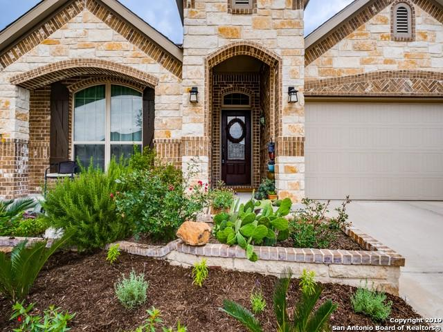 715 Hard Tack Trail, San Antonio, TX 78253 (MLS #1384274) :: Erin Caraway Group