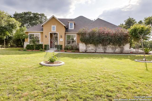 235 Lowman Ln, New Braunfels, TX 78132 (MLS #1384279) :: Alexis Weigand Real Estate Group
