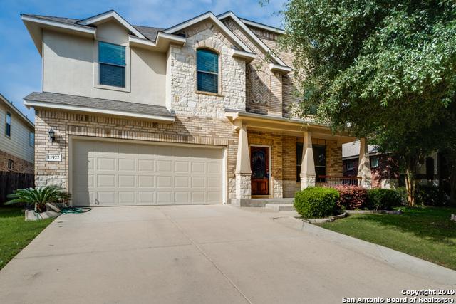 11922 Ocelot Path, San Antonio, TX 78253 (MLS #1384282) :: Glover Homes & Land Group