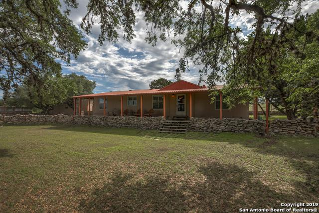 801 Lazy Diamond, Canyon Lake, TX 78133 (MLS #1384285) :: The Gradiz Group