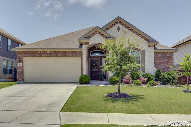 2924 Mistywood Ln, Schertz, TX 78108 (MLS #1384290) :: Alexis Weigand Real Estate Group