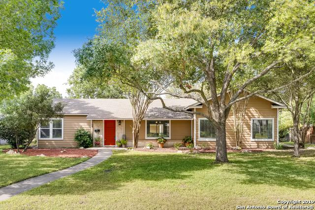 108 Wellesley Blvd, San Antonio, TX 78209 (MLS #1384293) :: Alexis Weigand Real Estate Group