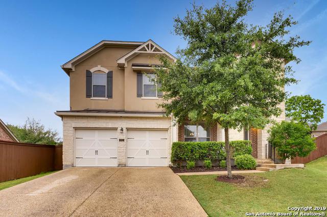 19227 Barrow Bay, San Antonio, TX 78258 (MLS #1384297) :: Alexis Weigand Real Estate Group