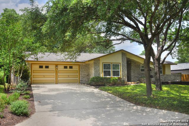 3015 Sir Phillip Dr, San Antonio, TX 78209 (MLS #1384302) :: BHGRE HomeCity