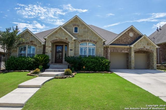 25550 Painted Rock, San Antonio, TX 78255 (MLS #1384327) :: BHGRE HomeCity