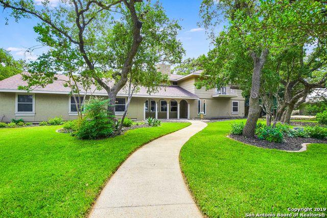 600 Rua De Matta St, San Antonio, TX 78232 (MLS #1384333) :: Exquisite Properties, LLC