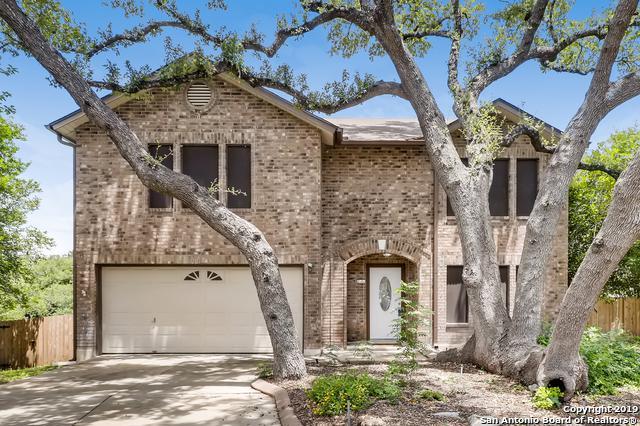 2814 Redriver Creek Dr, San Antonio, TX 78259 (MLS #1384334) :: Alexis Weigand Real Estate Group