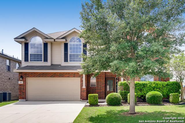 5803 Cinnabar Cove, San Antonio, TX 78222 (MLS #1384343) :: Alexis Weigand Real Estate Group