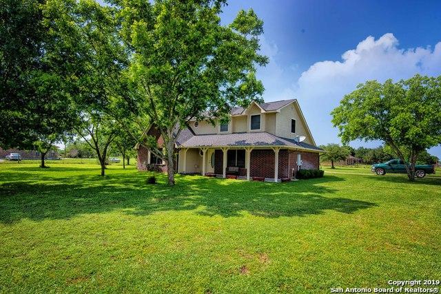 1219 County Road 5710, Devine, TX 78016 (MLS #1384362) :: The Castillo Group