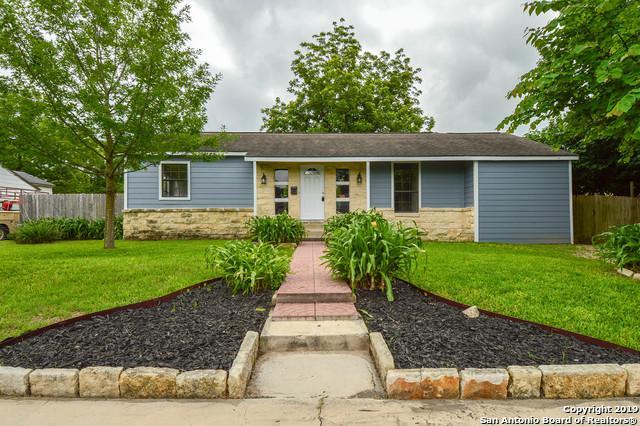 202 Aero Ave, Schertz, TX 78154 (MLS #1384373) :: Reyes Signature Properties