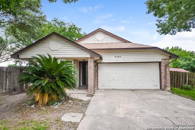6426 Indian Run, San Antonio, TX 78233 (MLS #1384383) :: Alexis Weigand Real Estate Group