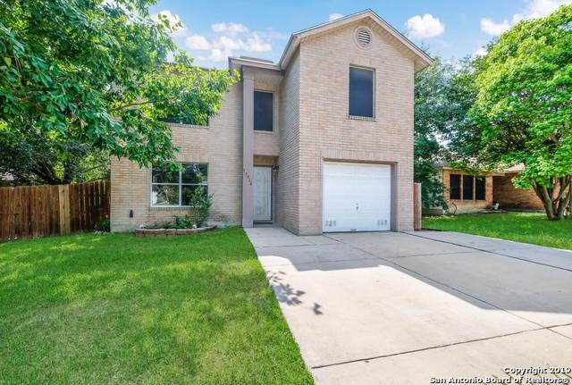 13914 Villa Camino, San Antonio, TX 78233 (MLS #1384385) :: Alexis Weigand Real Estate Group