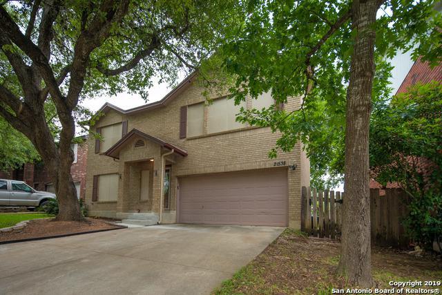 21538 Longwood, San Antonio, TX 78259 (MLS #1384387) :: Alexis Weigand Real Estate Group