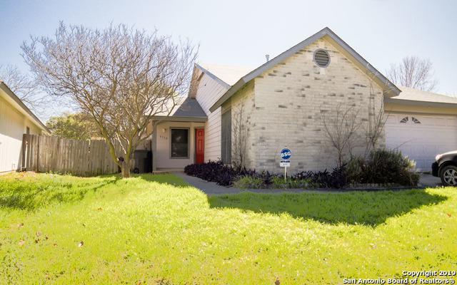 9310 Brushy Point St, San Antonio, TX 78250 (MLS #1384393) :: Erin Caraway Group