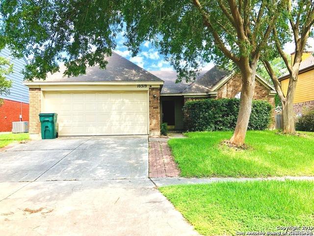 10319 Mustang Ridge, Converse, TX 78109 (MLS #1384395) :: Alexis Weigand Real Estate Group