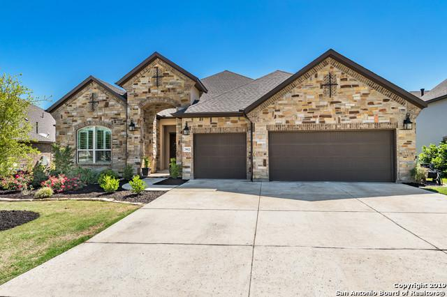 29022 Chaffin Light, San Antonio, TX 78260 (MLS #1384401) :: Alexis Weigand Real Estate Group