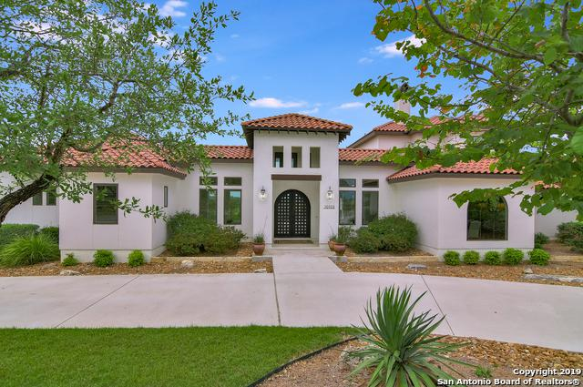 10105 Basilone Ridge, San Antonio, TX 78255 (MLS #1384406) :: Tom White Group