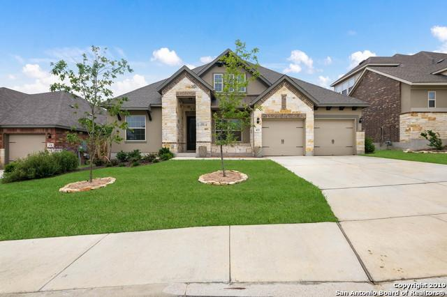 433 Scenic Lullaby, Spring Branch, TX 78070 (MLS #1384410) :: Tom White Group