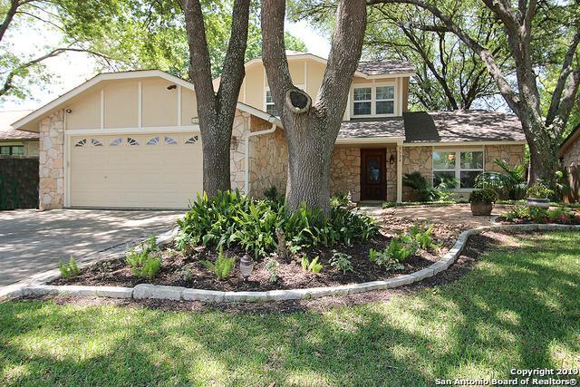 3534 Bunyan St, San Antonio, TX 78247 (MLS #1384421) :: Santos and Sandberg